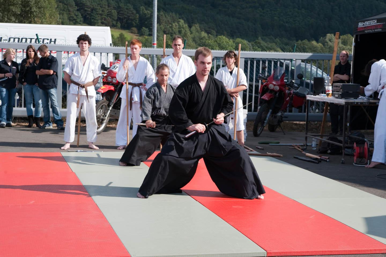 peda deshi karate kempo peter lauritis koshokun 0147 1