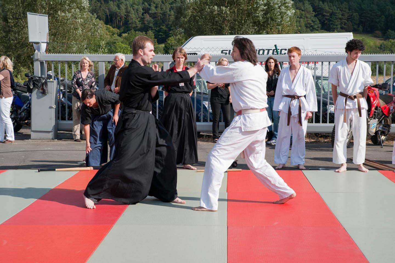 peda deshi karate kempo peter lauritis koshokun 0148 1