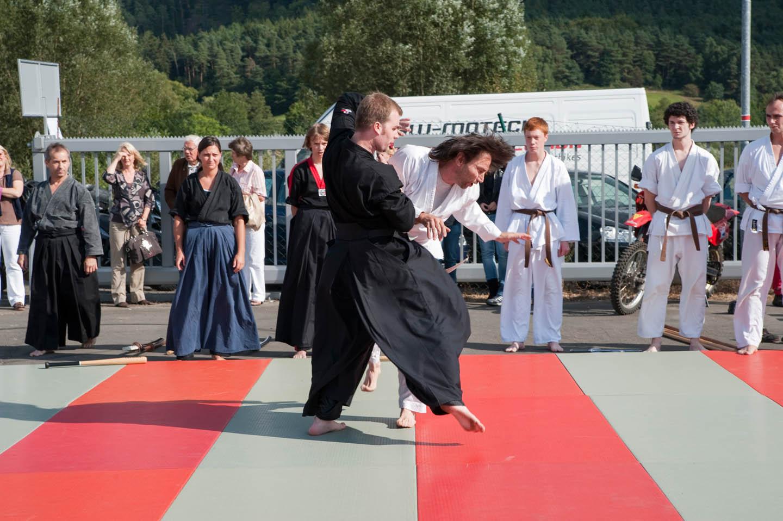 peda deshi karate kempo peter lauritis koshokun 0149 1