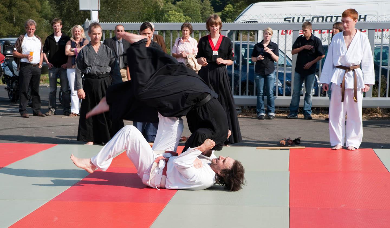 peda deshi karate kempo peter lauritis koshokun 0151 1