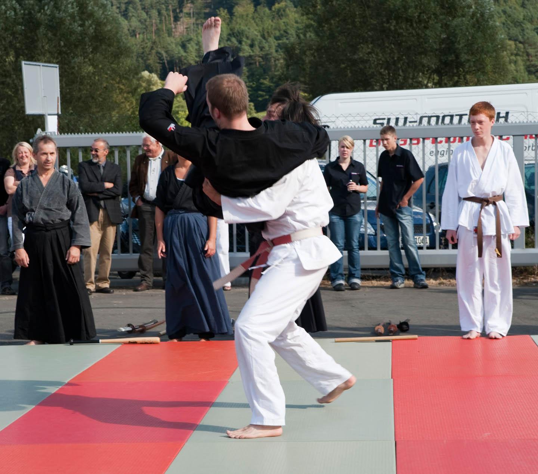 peda deshi karate kempo peter lauritis koshokun 0153 1