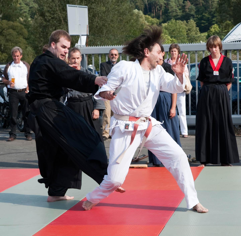 peda deshi karate kempo peter lauritis koshokun 0154 1
