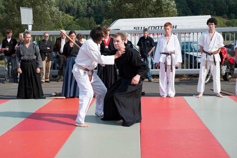 peda deshi karate kempo peter lauritis koshokun 0155 1