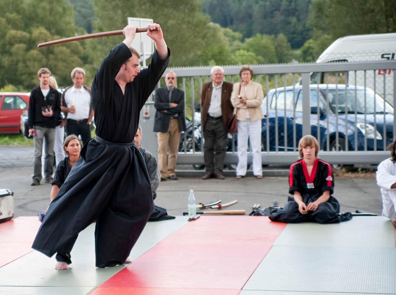 peda deshi karate kempo peter lauritis koshokun 0156 1