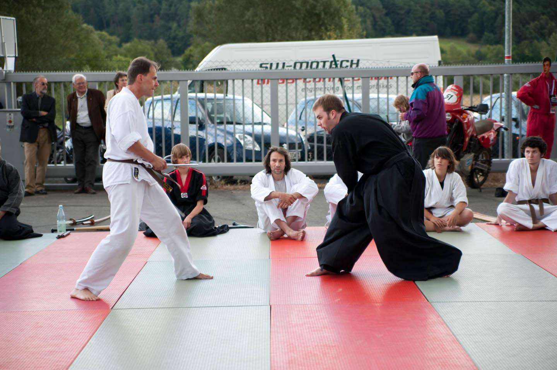 peda deshi karate kempo peter lauritis koshokun 0157 1