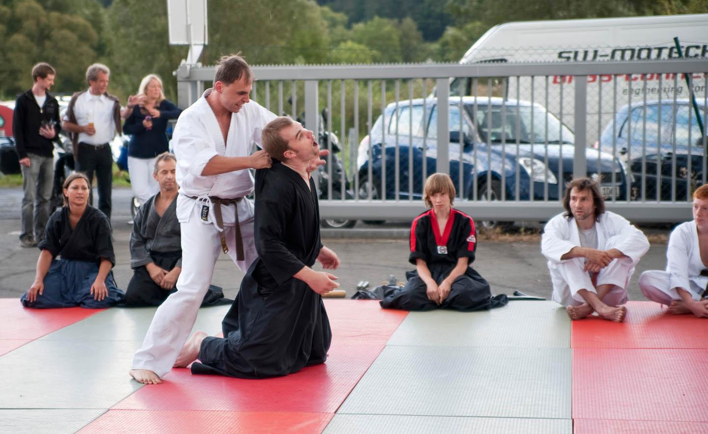 peda deshi karate kempo peter lauritis koshokun 0158 1