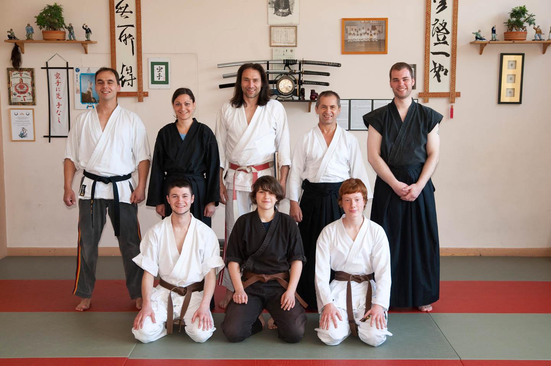 peda deshi karate kempo peter lauritis koshokun 0159 1