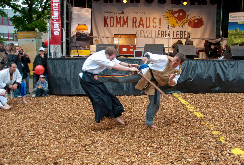 peda deshi karate kempo peter lauritis koshokun 0162 1