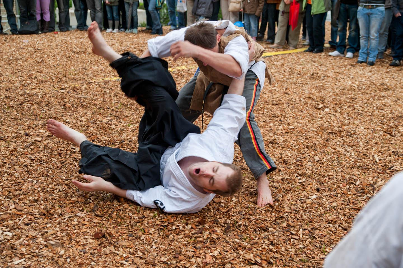 peda deshi karate kempo peter lauritis koshokun 0163 1