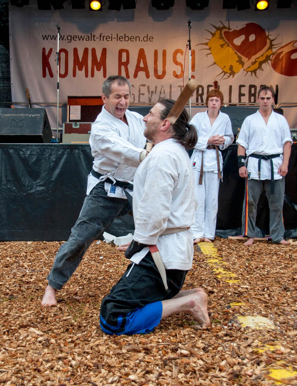 peda deshi karate kempo peter lauritis koshokun 0164 1