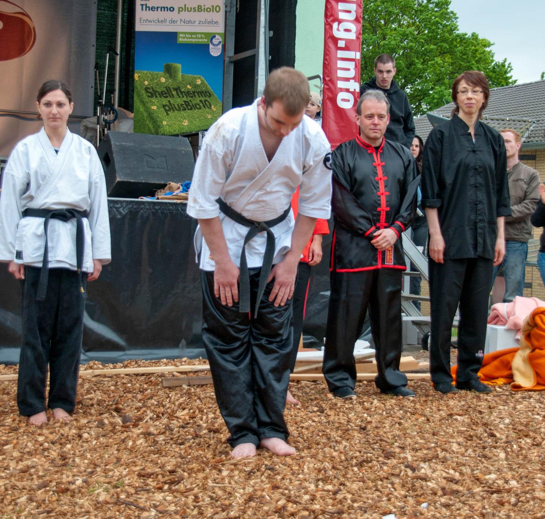 peda deshi karate kempo peter lauritis koshokun 0166 1