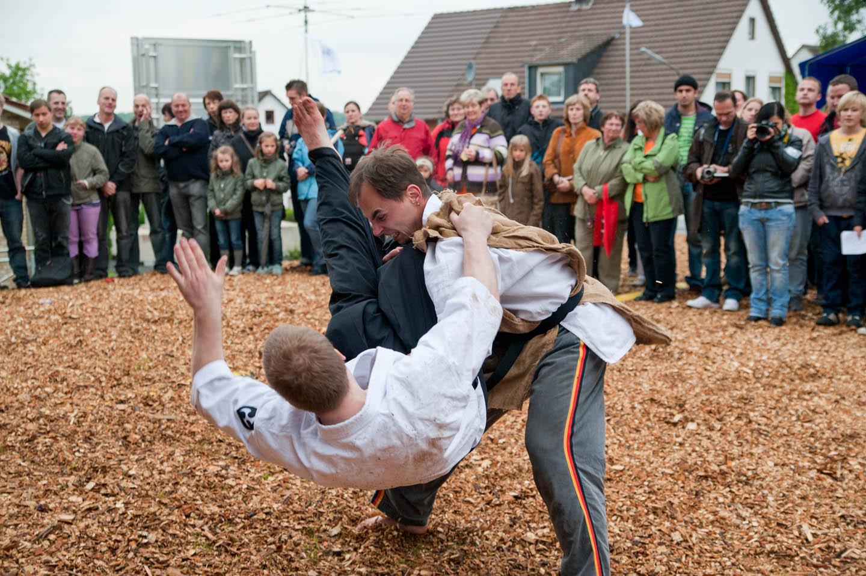 peda deshi karate kempo peter lauritis koshokun 0168 1