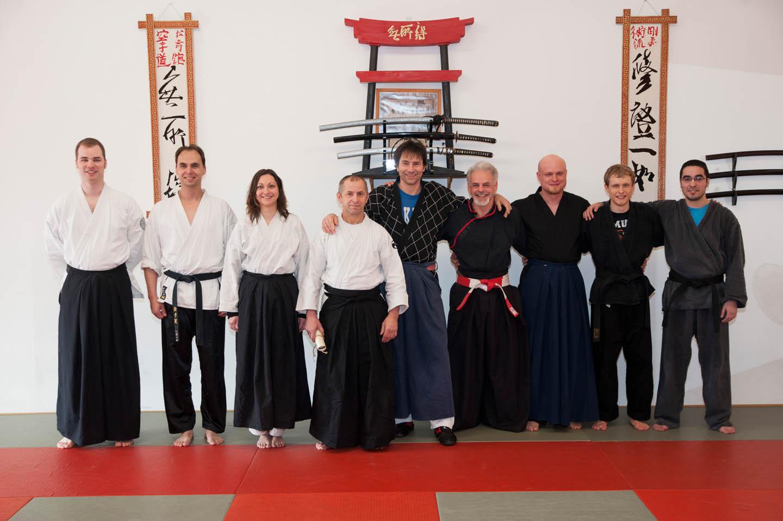 peda deshi karate kempo peter lauritis koshokun 0171