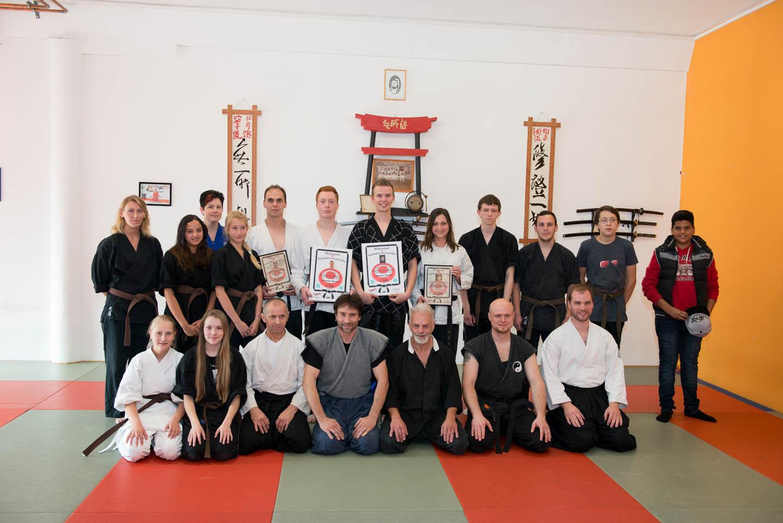 peda deshi karate kempo peter lauritis koshokun 0174