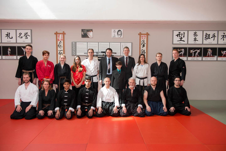 peda deshi karate kempo peter lauritis koshokun 0176