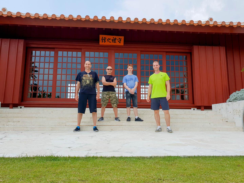 peda deshi karate kempo peter lauritis koshokun 0226