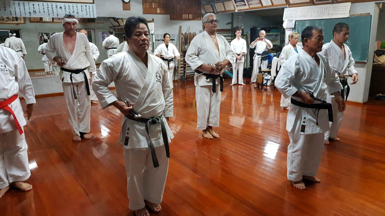 peda deshi karate kempo peter lauritis koshokun 0234