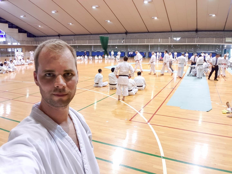 peda deshi karate kempo peter lauritis koshokun 0266