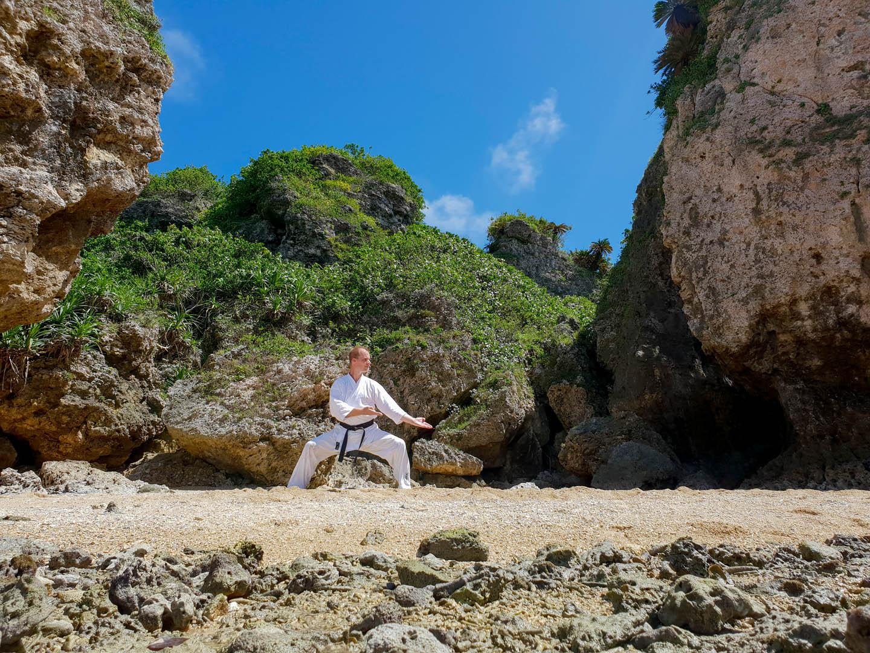 peda deshi karate kempo peter lauritis koshokun 0288