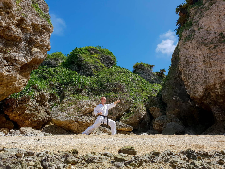 peda deshi karate kempo peter lauritis koshokun 0289