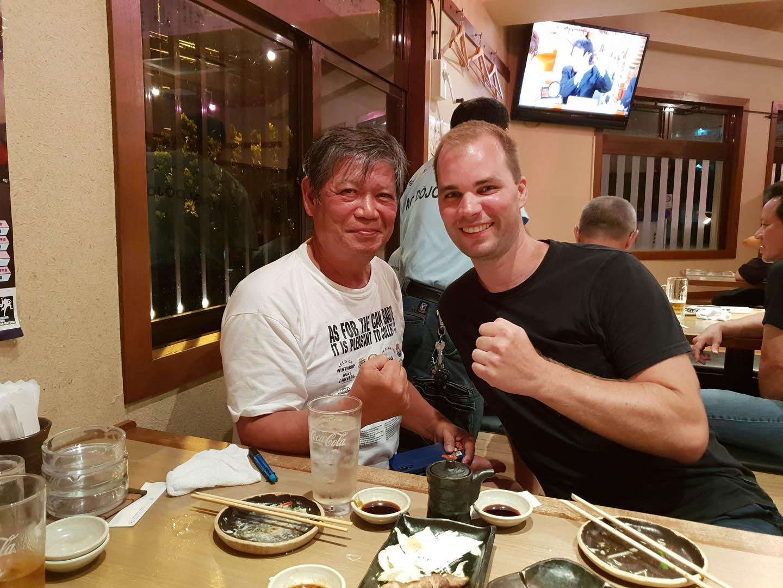 peda deshi karate kempo peter lauritis koshokun 0302