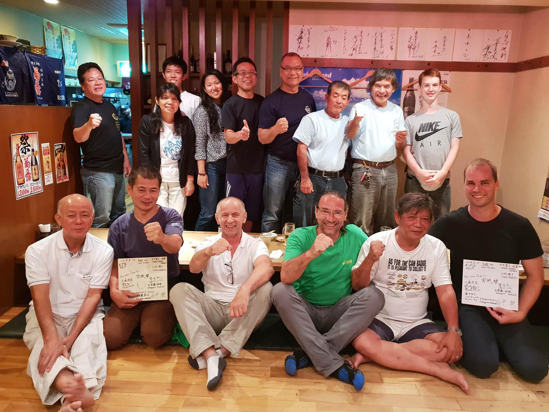 peda deshi karate kempo peter lauritis koshokun 0305