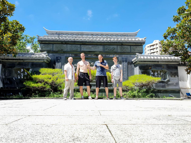 peda deshi karate kempo peter lauritis koshokun 0313