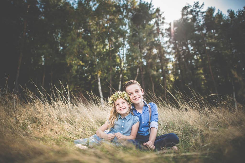 herbstliche outdoorfotos goldener oktober 1