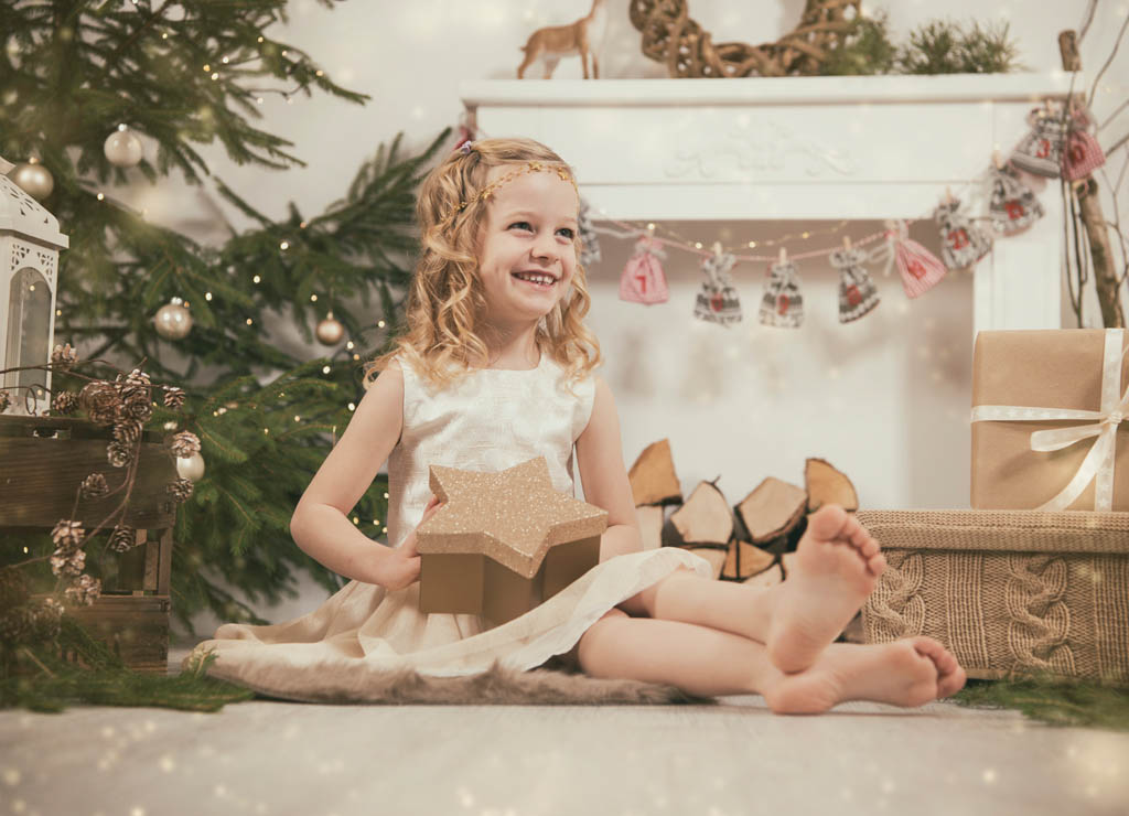 weihnachts fotoshooting kinder 2018 3