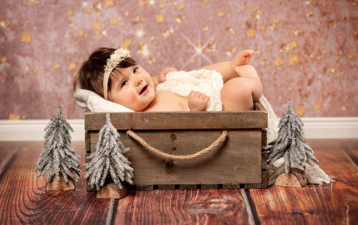 babyfotos zum dahinschmelzen