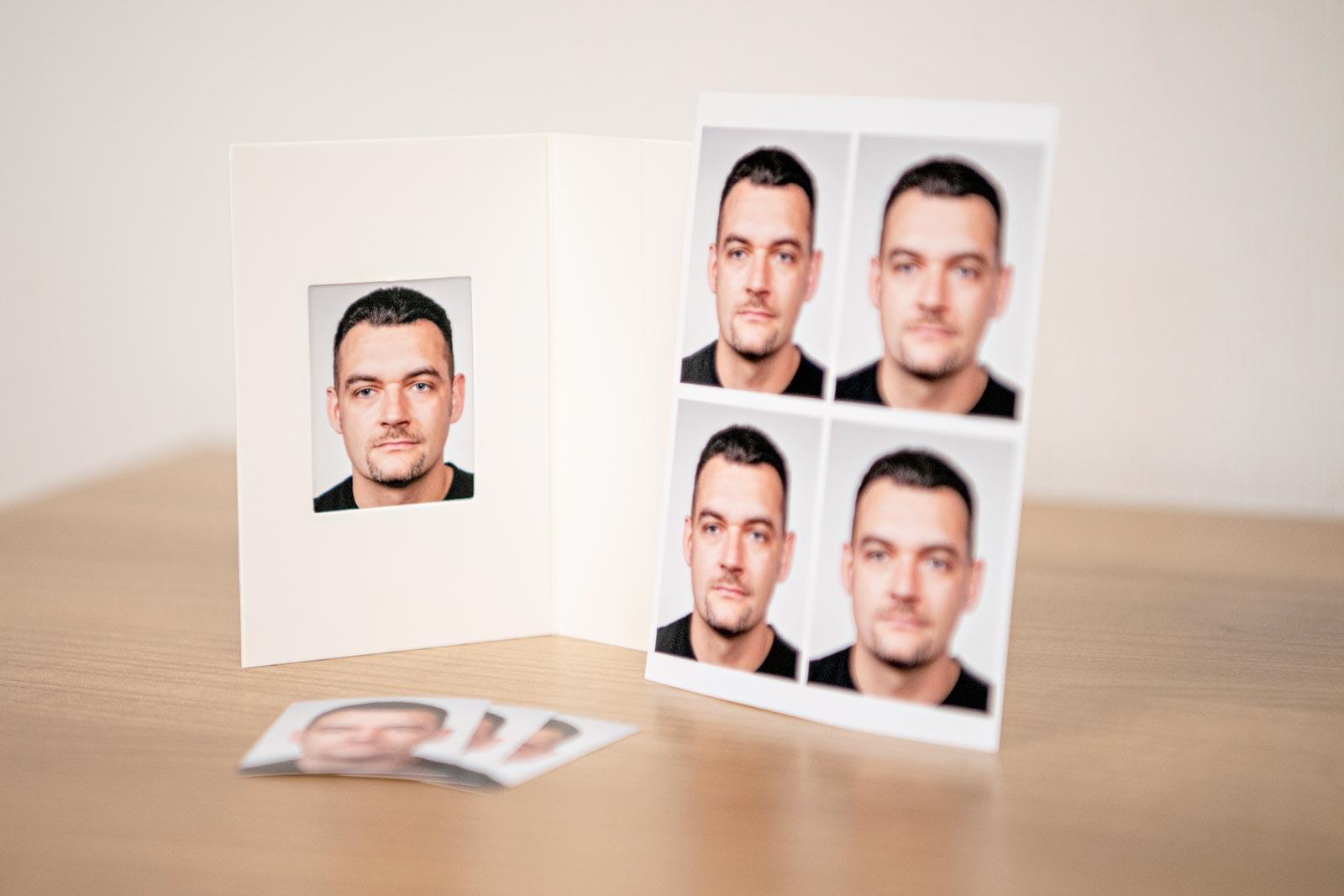 biometrische passfotos fuehrerschein personalausweis reisepass visum