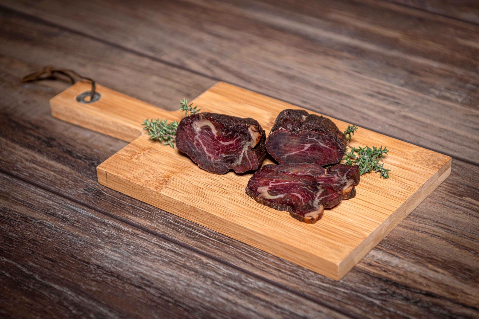 feinkost fleisch kirchhain burgholz produkttester