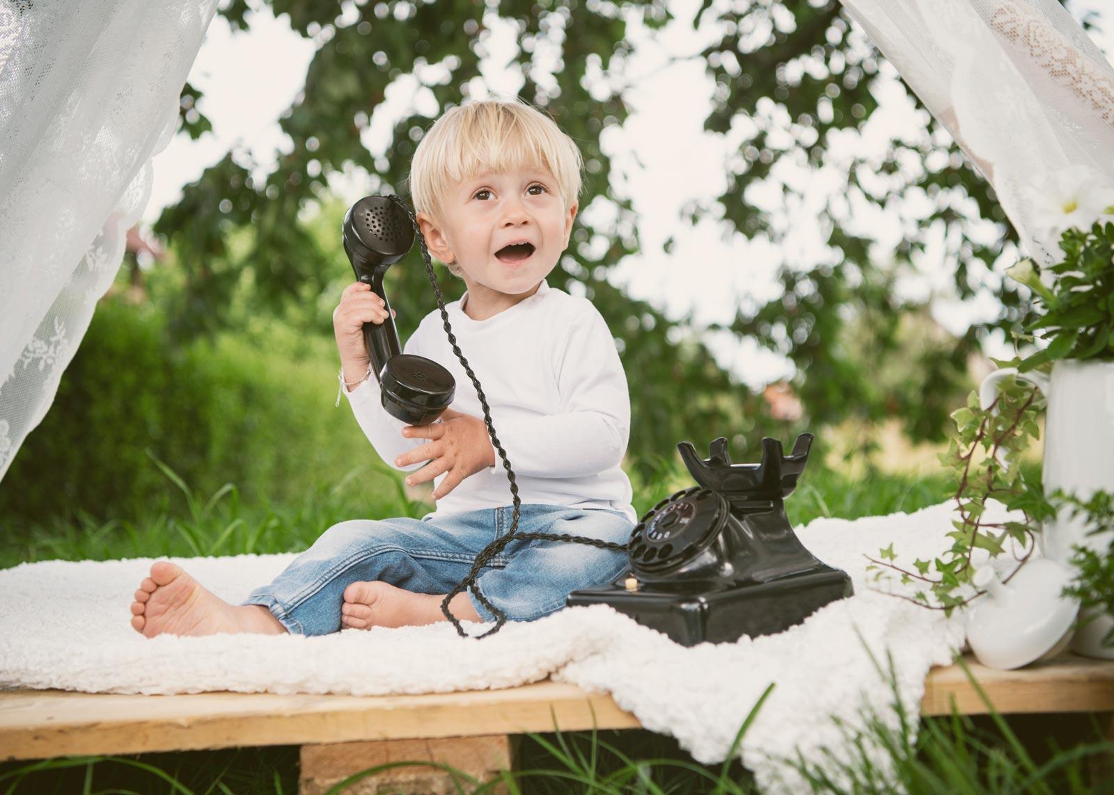 tolle fotos bei unserer kinder vintage fotoaktion