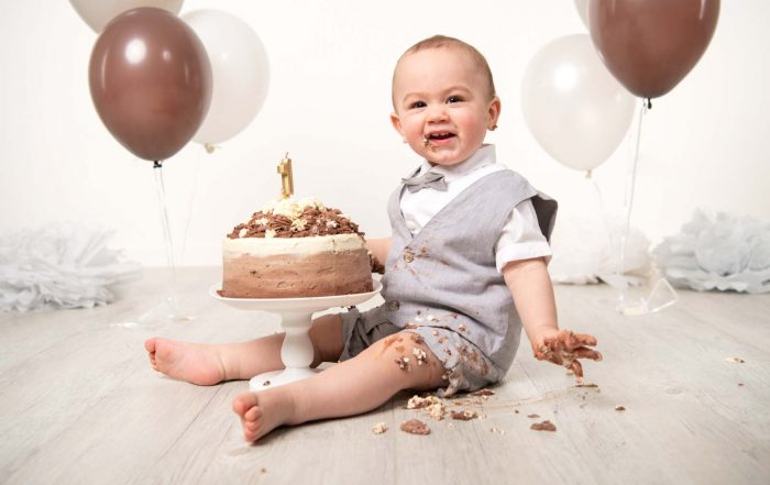 cake smash fotoshooting geburtstag fotostudio