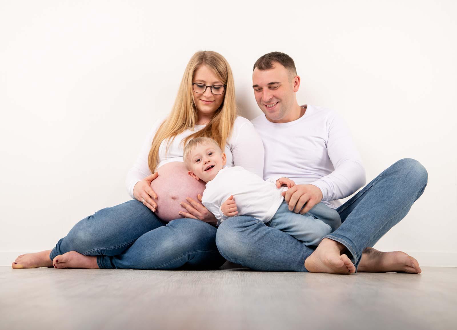 schwangerschafts fotoshooting liebe bauch