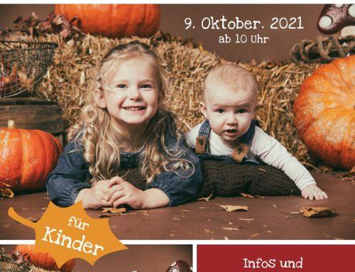 Kinderfotoaktion im Herbst – DATEIEN gibt's geschenkt!!!!